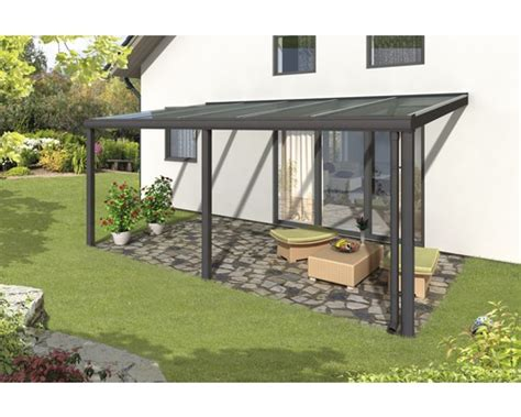 toiture pour terrasse skan holz monza 541x307 cm