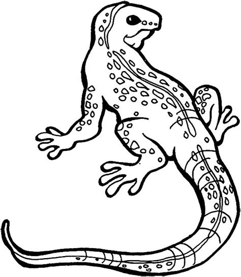 monitor lizard coloring pages princess aurora love her horse coloring page download