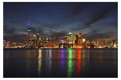 cheap package deals from toronto