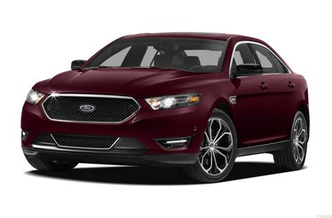 ford taurus 2013 price 2013 ford taurus sho release date price
