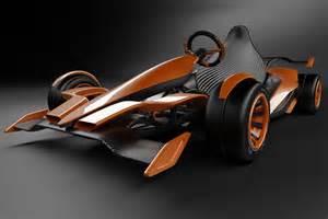 go design one go kart 2 go please yanko design