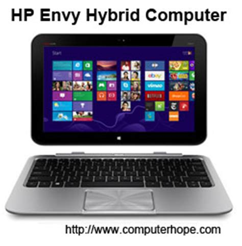 what is a hybrid computer?