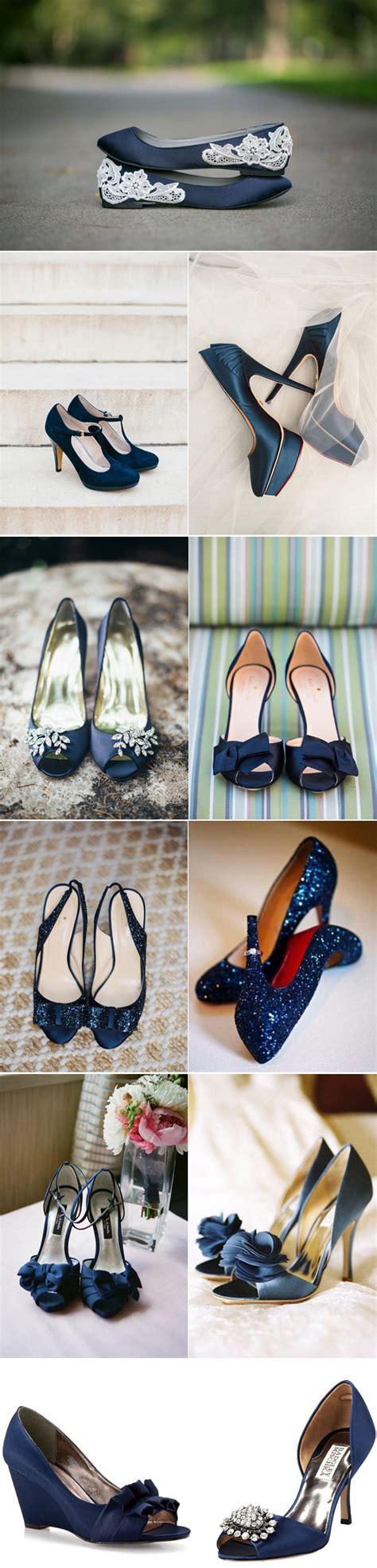 Sepatu Qupid light blue wedding shoes archives deer pearl flowers