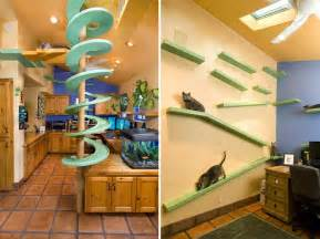 Cat Tunnel Sofa 20 Awesome Furniture Design Ideas For Crazy Cat People