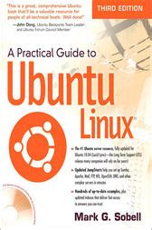 a practical guide to linux commands editors and shell programming 4th edition books a practical guide to ubuntu linux ebook by g