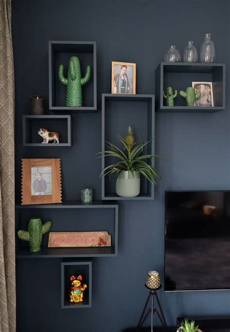 wandmeubel planten 25 beste idee 235 n over wandkasten op pinterest tv muur