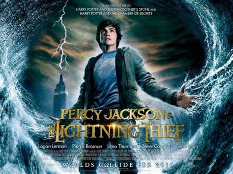 film fantasy percy jackson percy jackson the olympians the lightning thief the