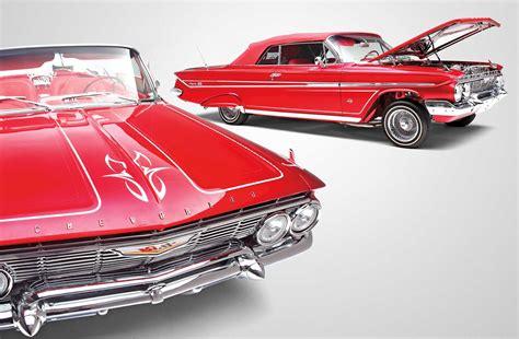 impala trucks 1961 chevrolet impala convertible true lowrider