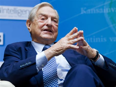 soros board member chairs firm running voting for