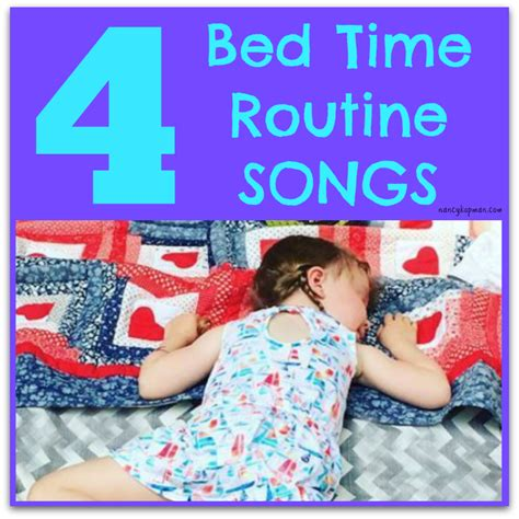 bed time song blog archives children s music with a purpose nancy