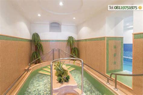 vasca kneipp hotel terme miramonte e mare ischia casamicciola terme