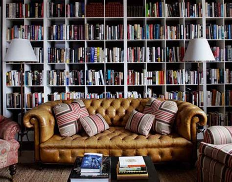 home interior book 15 modern interior design ideas for decorating with book shelves