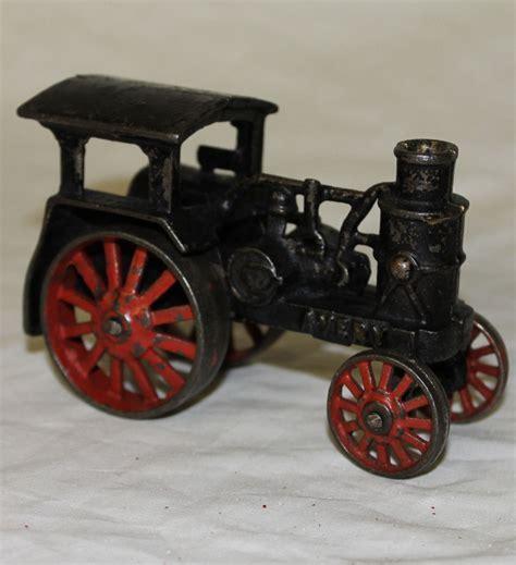 Bargain John's Antiques   Avery Antique Cast Iron Toy