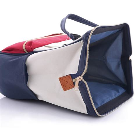 Anello Backpack Canvas Size M 1 japan anello original backpack rucksack unisex canvas