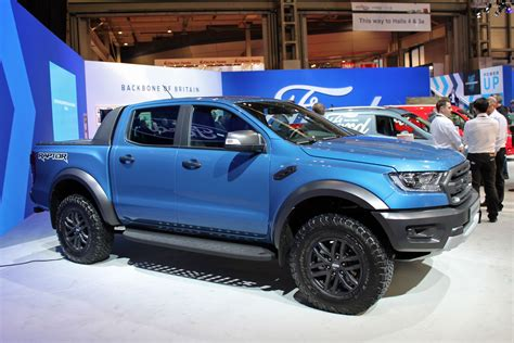 ford ranger  full pricing  tech details