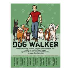 Walker Flyer Template by Walker Flyer Template Ebook Database