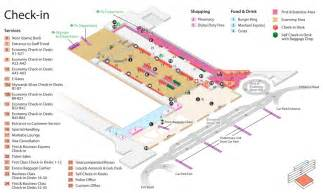 airport map dubai airport terminal 3 maps emirates terminal map