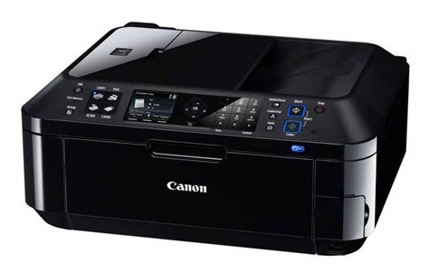 Canon Multifunktionsdrucker 514 by Sysprofile Id 97778 Wunde