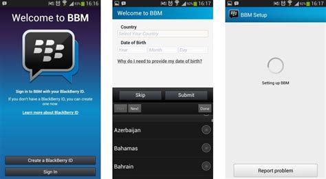apk bbm for android bbm for android apk now available for softpedia