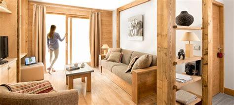 décoration appartement au ski