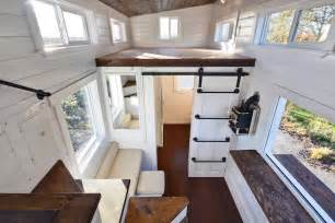 Small Homes Grand Living Custom Tiny Living Home Tiny House Swoon