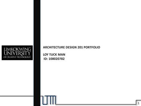 Cover Letter For Architecture Portfolio Architecture Villa Image Architecture Portfolio Exles