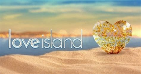 celebrity love island uk love island to return for a new series in 2017