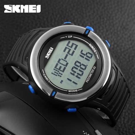 Promo Skmei Jam Tangan Digital Pria Dg1111hr skmei jam tangan digital pria dg1111hr black blue jakartanotebook