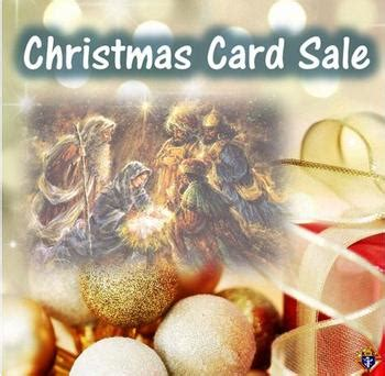 cards of concern during christmas card and our of guadalupe pin sale st
