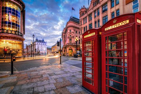 london streets wallpaper gallery