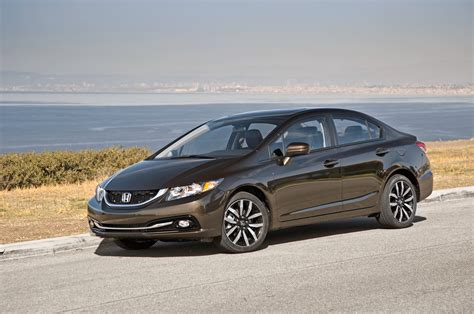 honda 2014 civic 2014 honda civic reviews and rating motor trend