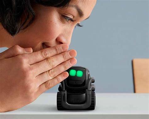 anki vector mini home robot gadgetsin