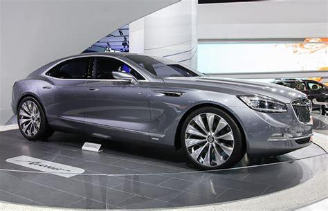 2015 buick avenir the real future car mens magazine
