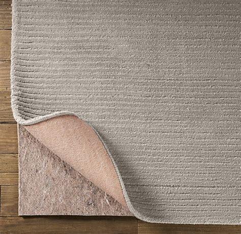 low profile rug low profile rug pad