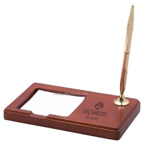 pen stand for desk memo pad paper hldr china wholesale memo pad paper hldr
