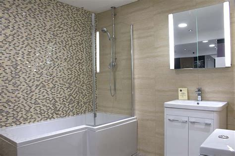 bathroom tiling ideas uk ideas tips for creating stylish bath showers
