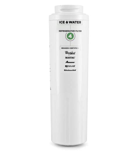 Edr4rxd1 Kitchenaid Kitchen Aid Refrigerator Water Filter