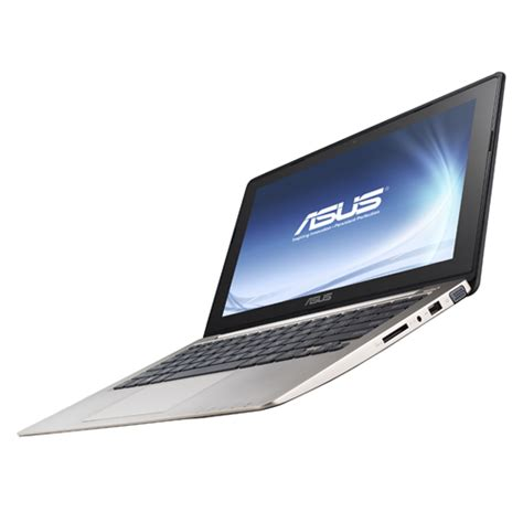 Laptop Asus Q200 asus vivobook q200 series notebookcheck net external reviews