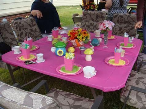 Decoration De Table Pour Bapteme Garcon by Tendances Table Bapteme Garcon Theflushotsite