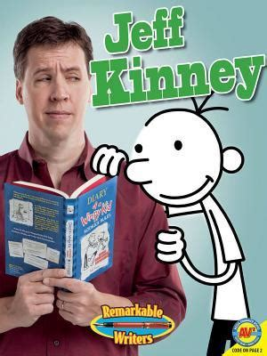 jeff kinney  code  christine webster reviews