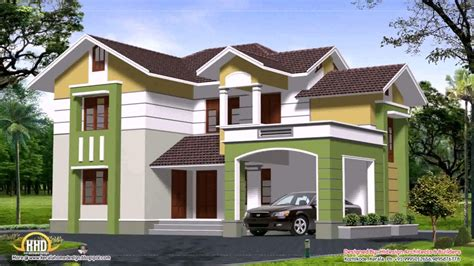 simple 2 story house plans 2018 simple two house design story bedroom plan small plans with garage open floor building