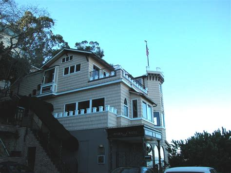 castle san francisco telegraph hill san francisco neighborhoods
