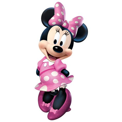 Minnie Mouse by Minnie Mouse Risya S Journal