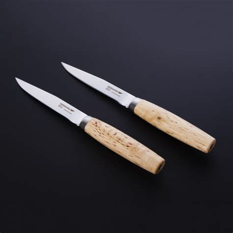 mora kitchen knives mora kniv swedish kitchen knives touch of modern