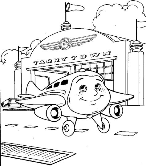 Planes Coloring Pages Bestofcoloring Com Planes Printable Coloring Pages