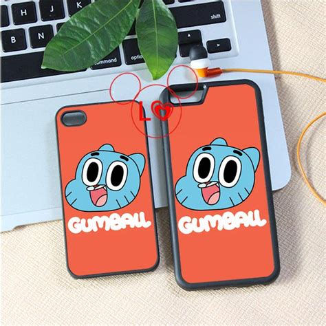 The Amazing World Of Gumball Casing Samsung Iphone 7 6s Plus 5s 5c 4s 2 gumball promotion shop for promotional gumball