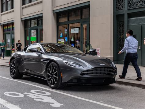 aston martib the aston martin db11 is power and soul photos