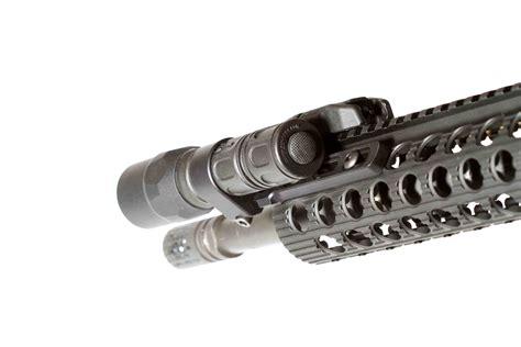 universal light radial universal light mount n slot for handheld lights