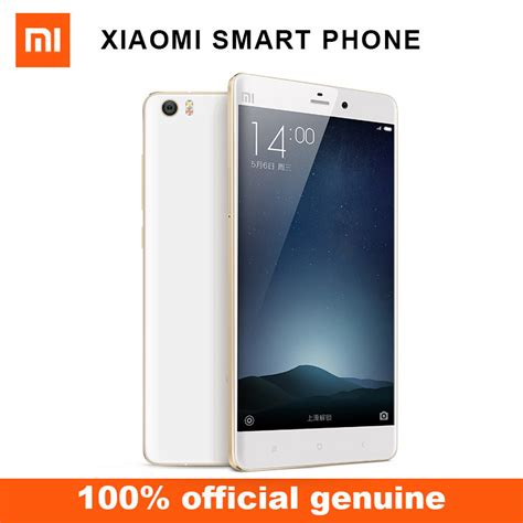 alibaba xiaomi original xiaomi mi note pro phone with 5 7inch and dual