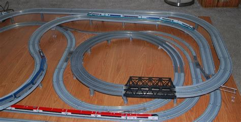 kato layout video kato n scale layout design with viaducts scarm the